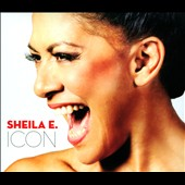 Sheila E.: Icon [Digipak] *