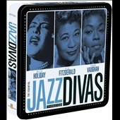 Ella Fitzgerald/Billie Holiday/Sarah Vaughan: Essential Jazz Divas