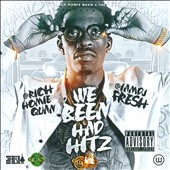 Rich Homie Quan: We Been Had Hitz [PA]
