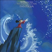 Various Artists: The Walt Disney Records Legacy Collection: Fantasia