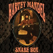 Harvey Mandel: Snake Box [Box] *