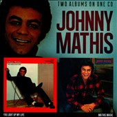 Johnny Mathis: You Light Up My Life/Mathis Magic
