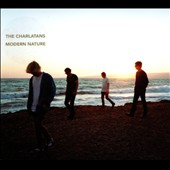 The Charlatans UK: Modern Nature [Digipak] *
