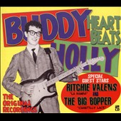 Buddy Holly: Heartbeats: The Original Recordings