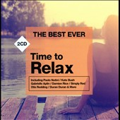 Various Artists: The Best Ever Time to Relax