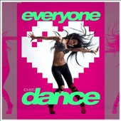 Various Artists: Everyone Loves Dance [ZYX]