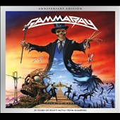 Gamma Ray: Sigh No More