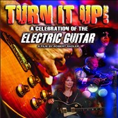 Various Artists: Turn It Up! A Celebration of the Electric Guitar