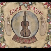 David Bragger: Big Fancy [Digipak]