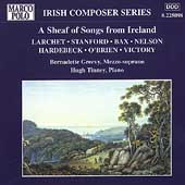 Irish Composers Series - A Sheaf of Songs from Ireland