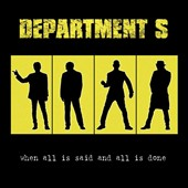 Department S: When All Is Said and All Is Done