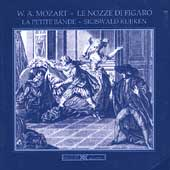 Mozart: Le nozze di Figaro / Kuijken, La Petite Bande, et al