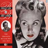 Peggy Lee (Vocals): The Complete Recordings 1941-1947