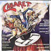 Various Artists: Cabaret [Jay Soundtrack]
