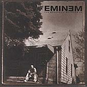 Eminem: The Marshall Mathers LP [Clean] [Edited] [PA]