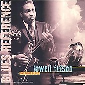 Lowell Fulson: One More Blues [Digipak]