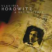 Vladimir Horowitz - A Reminiscence