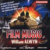 The Film Music of William Alwyn Vol 2 / Gamba, BBC PO