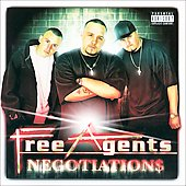 Free Agents: Negotiation$ [PA] *