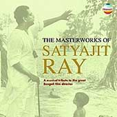 Ravi Shankar/Satyajit Ray/Vilayat Khan: The Master Works