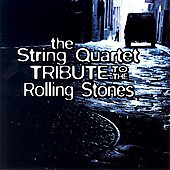 Vitamin String Quartet: The String Quartet Tribute to the Rolling Stones