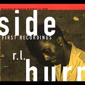 R.L. Burnside: First Recordings