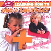 Baby Scholar: Learning How to Add and Subtract