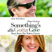 Original Soundtrack: Something's Gotta Give