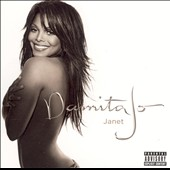 Janet Jackson: Damita Jo [PA]