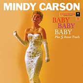 Mindy Carson: Baby, Baby, Baby