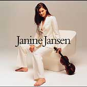 Janine Jansen