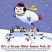 Various Artists: It's a Team Mint Xmas, Vol. 2