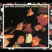 The Pretty Things: Get the Picture? [Digipak]