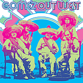 Gomez: Out West