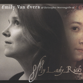 My Lady Rich / Emily van Evera, Christopher Morrongiello