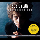 Bob Dylan: The Collection, Vol. 3: Blonde on Blonde/Blood on the Tracks/Infidels [2005 Reissue] [Long Box]