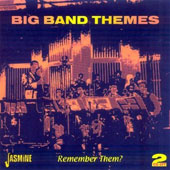 Various Artists: Big Band Themes: Remember Them?