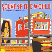 Various Artists: Sound of the World