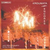 Encores - Alfvén, etc / Kroumata Percussion Ensemble
