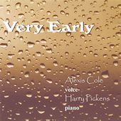 Alexis Cole: Very Early