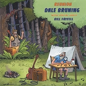 Dale Bruning/Bill Frisell: Reunion