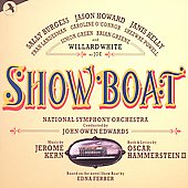 National Symphony Orchestra/John Owen Edwards (Conductor): Show Boat [Jay]