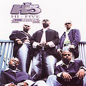Hi-Five (R&B): The Return *