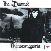 The Damned: Phantasmagoria