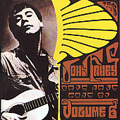 John Fahey: Days Have Gone By, Vol. 6 [Remaster]