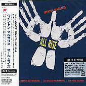 Wynton Marsalis: All Rise