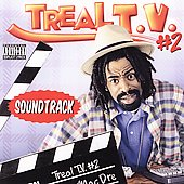 Mac Dre: Treal TV, Vol. 2 [PA]