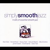 Various Artists: Simply Smooth Jazz