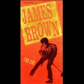 James Brown: Star Time [Box]