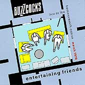 Buzzcocks: Entertaining Friends